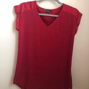 Express Short Sleeve Shirt